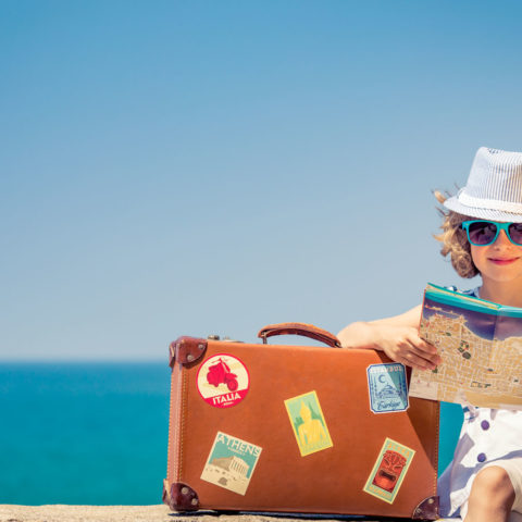 Guide, app e ebook per piccoli turisti