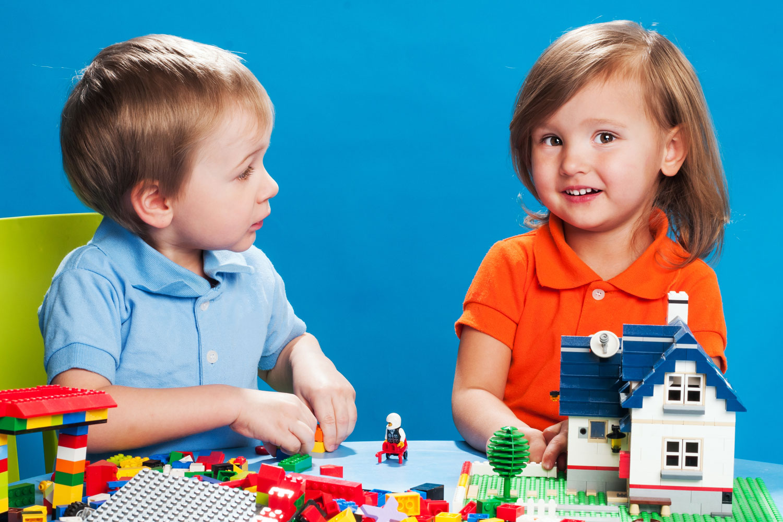 bambini parità di genere