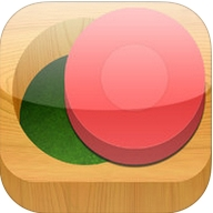 Busy Shapes, l'app con i buchi