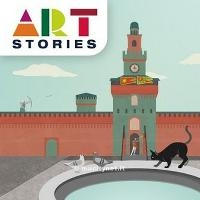 Art Stories Milano