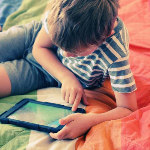 App per bambini affetti da autismo
