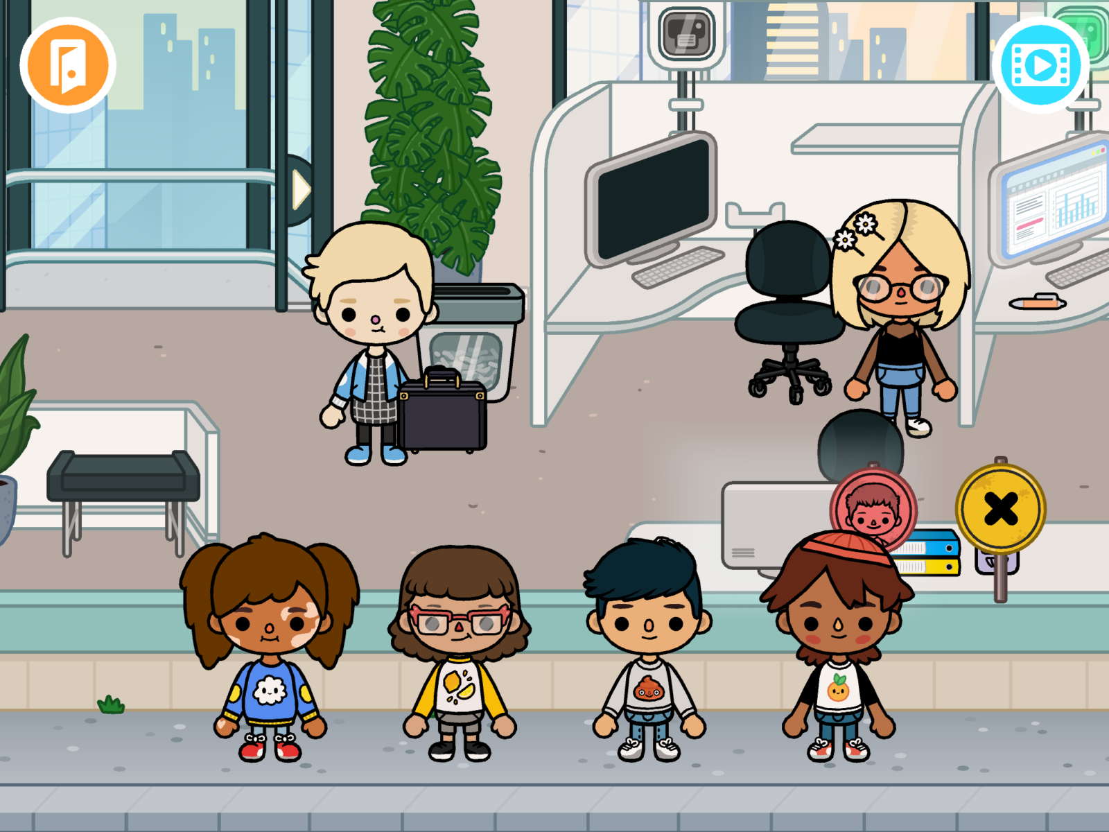 toca life office