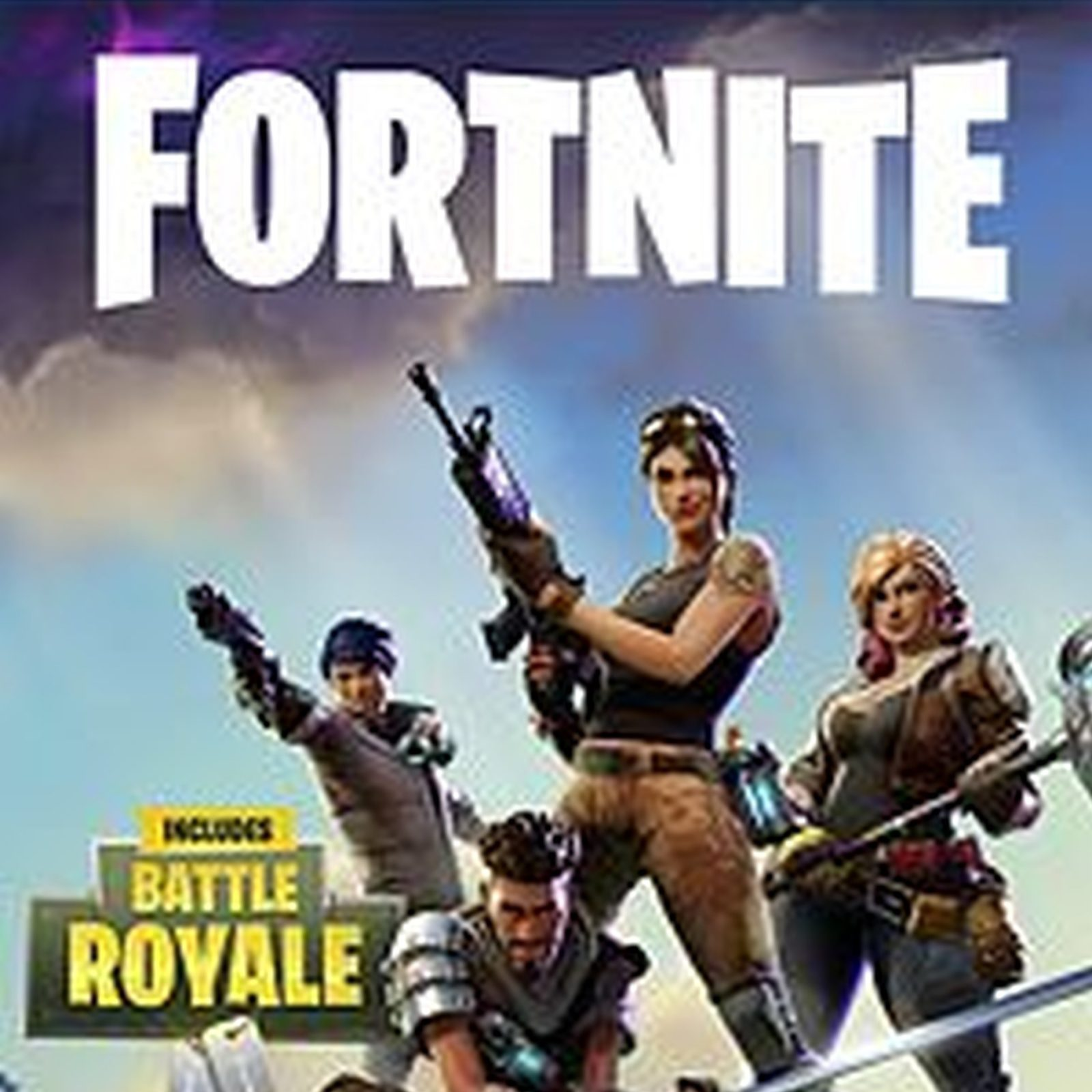 70313df6c9a7 Fortnite