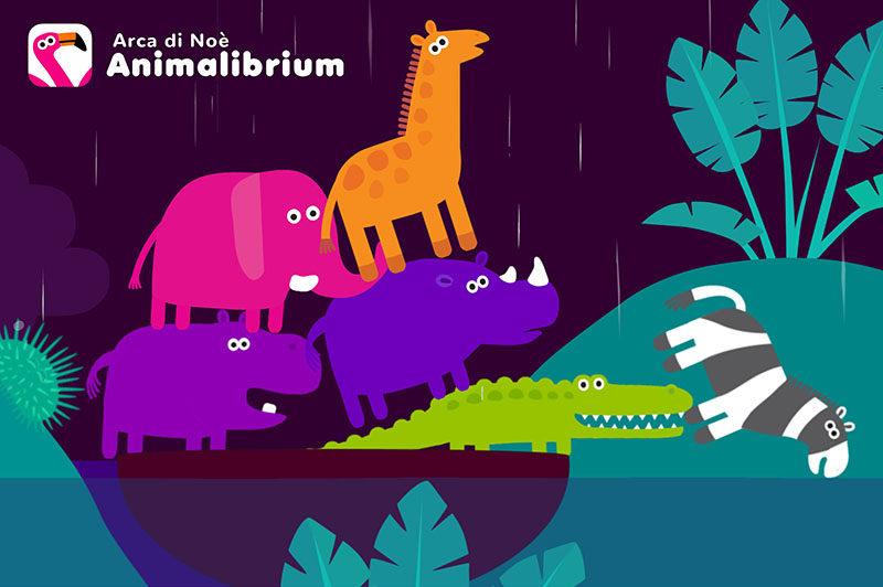 animalibrium