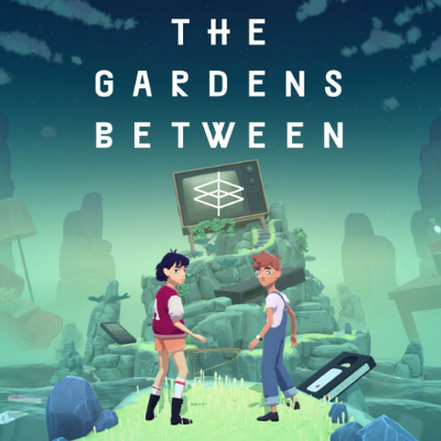 the gardens between videogioco app