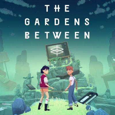 the gardens between videogioco app